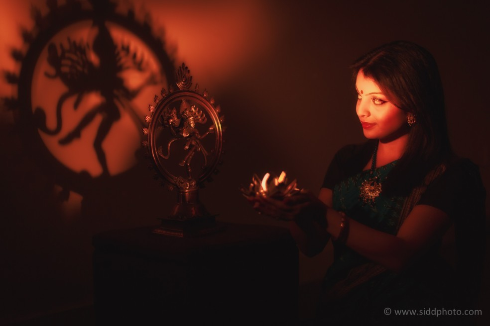 Portrait: Anwesha