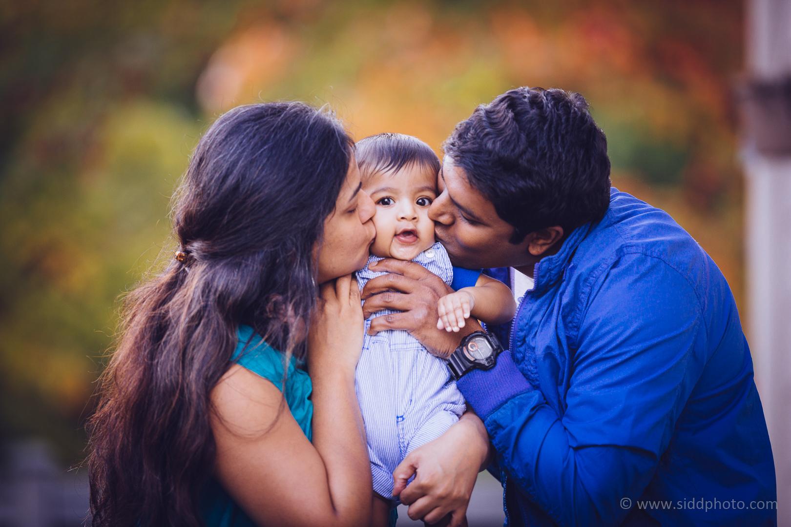 2014-10-18 - Deepthi Parthu Family - _O5C5981
