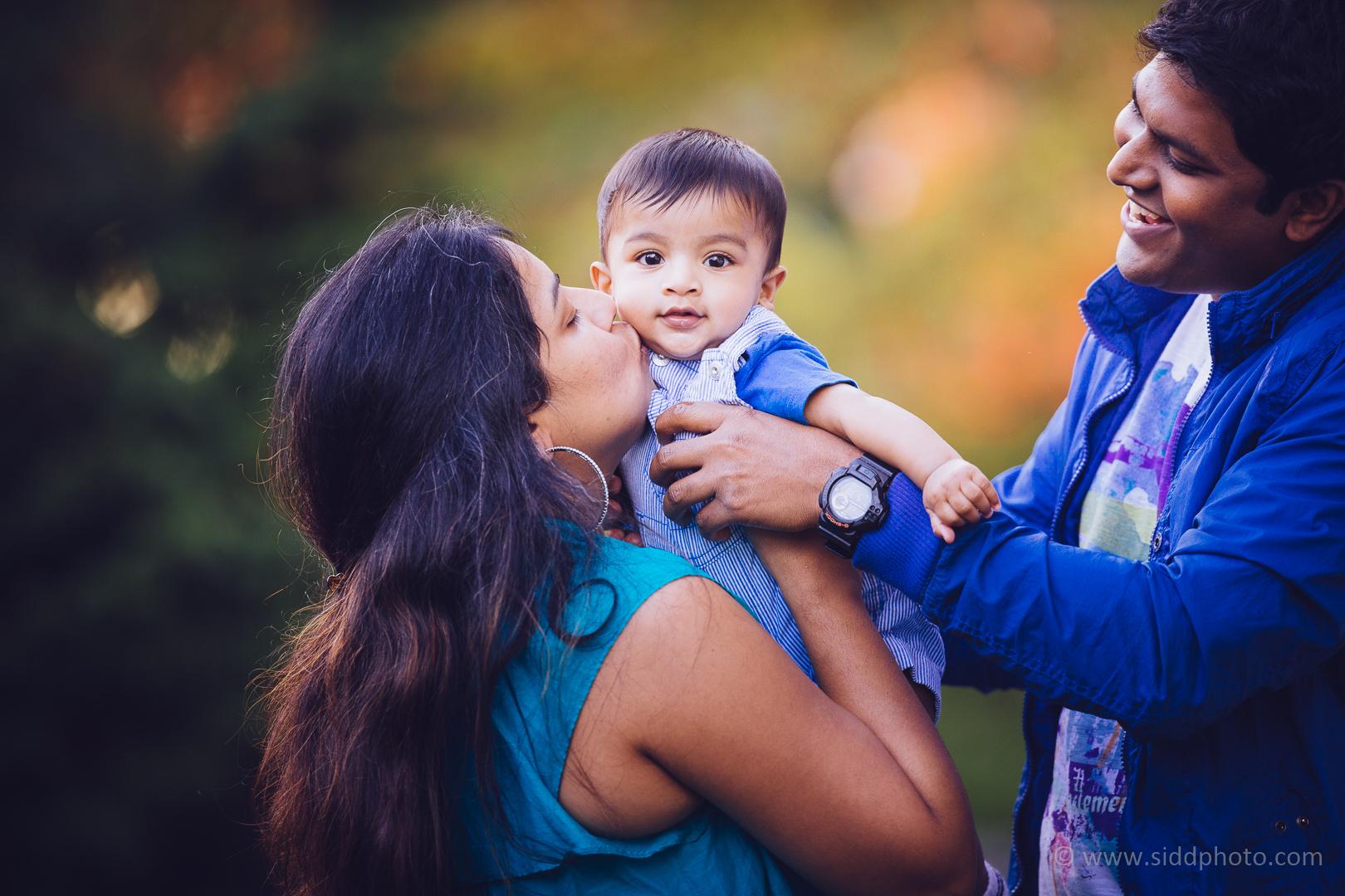 2014-10-18 - Deepthi Parthu Family - _O5C5995