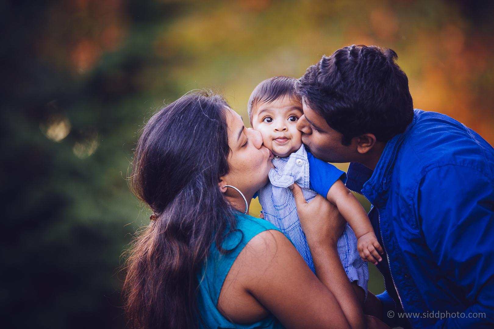 2014-10-18 - Deepthi Parthu Family - _O5C6003