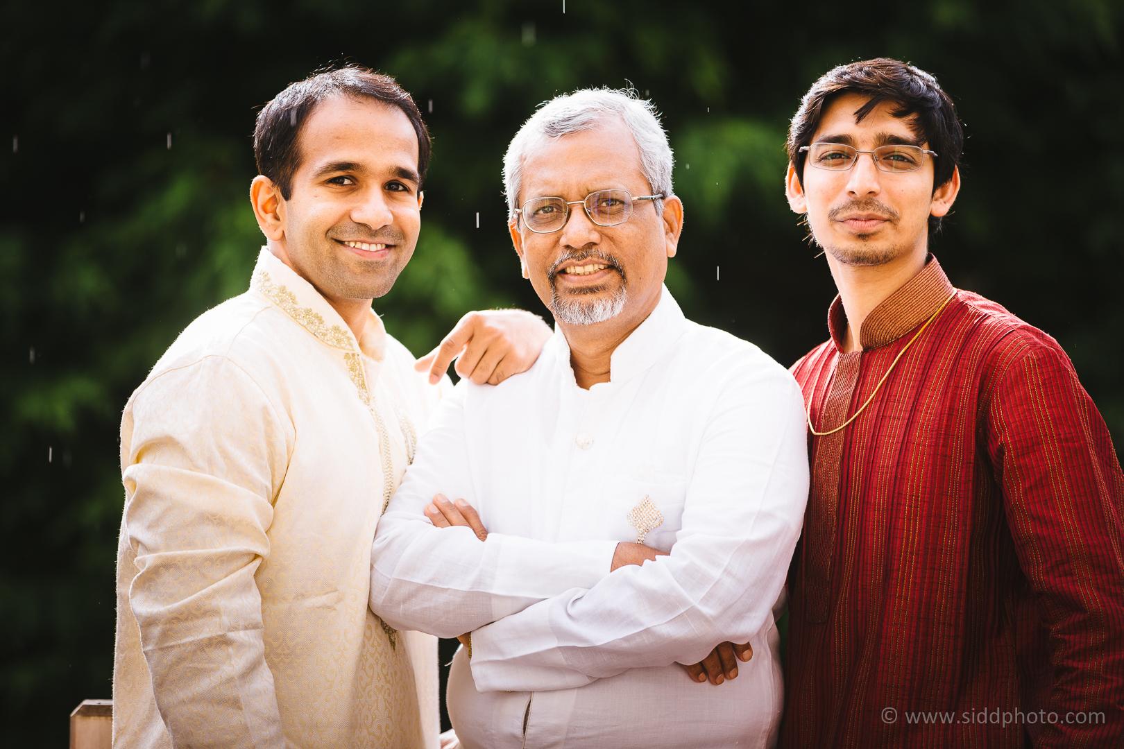 2014-10-24 - 2014-10-25 - Mugdha Aniruddha Family - _O5C7646