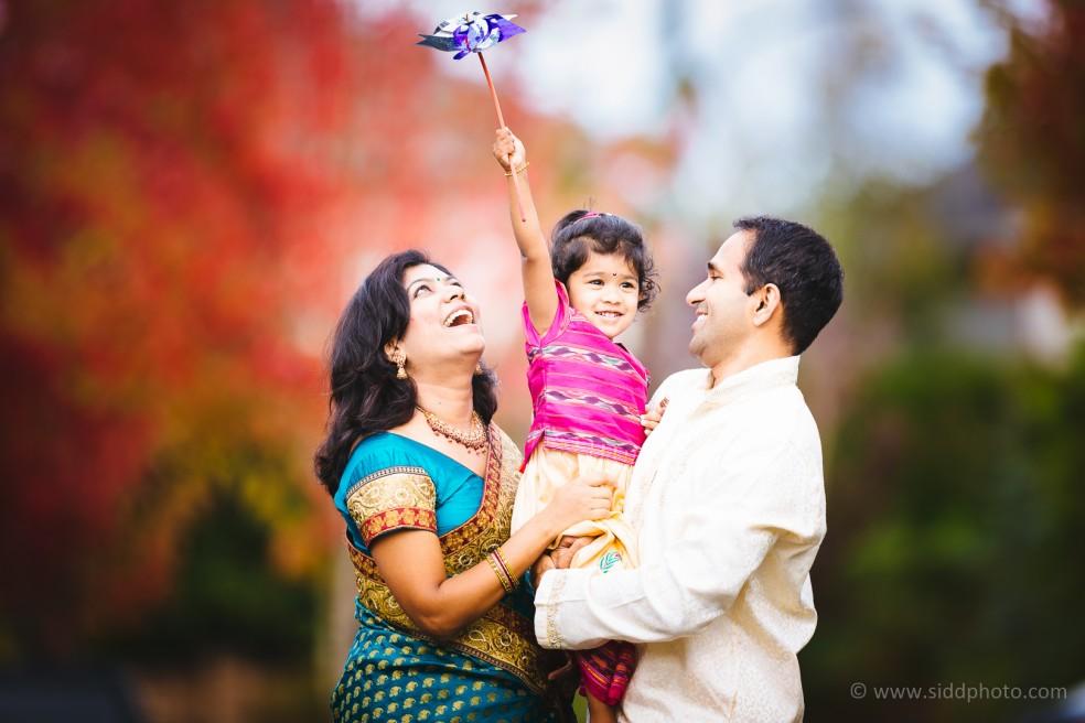 Family: Mugdha-Aniruddhha