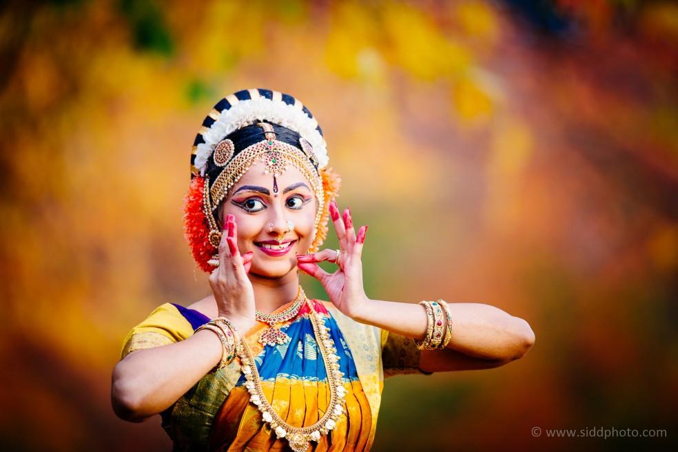 Portrait: Srivalli