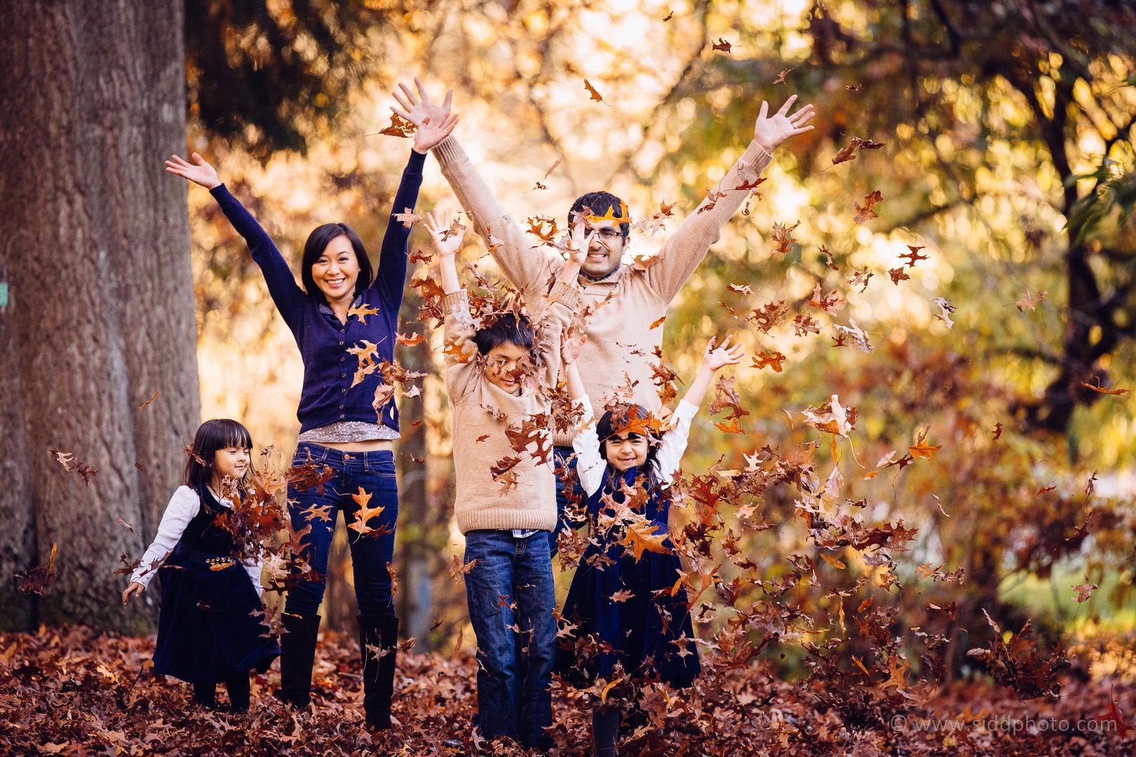 2014-11-16 - Linh Parag Family - _O5C8826