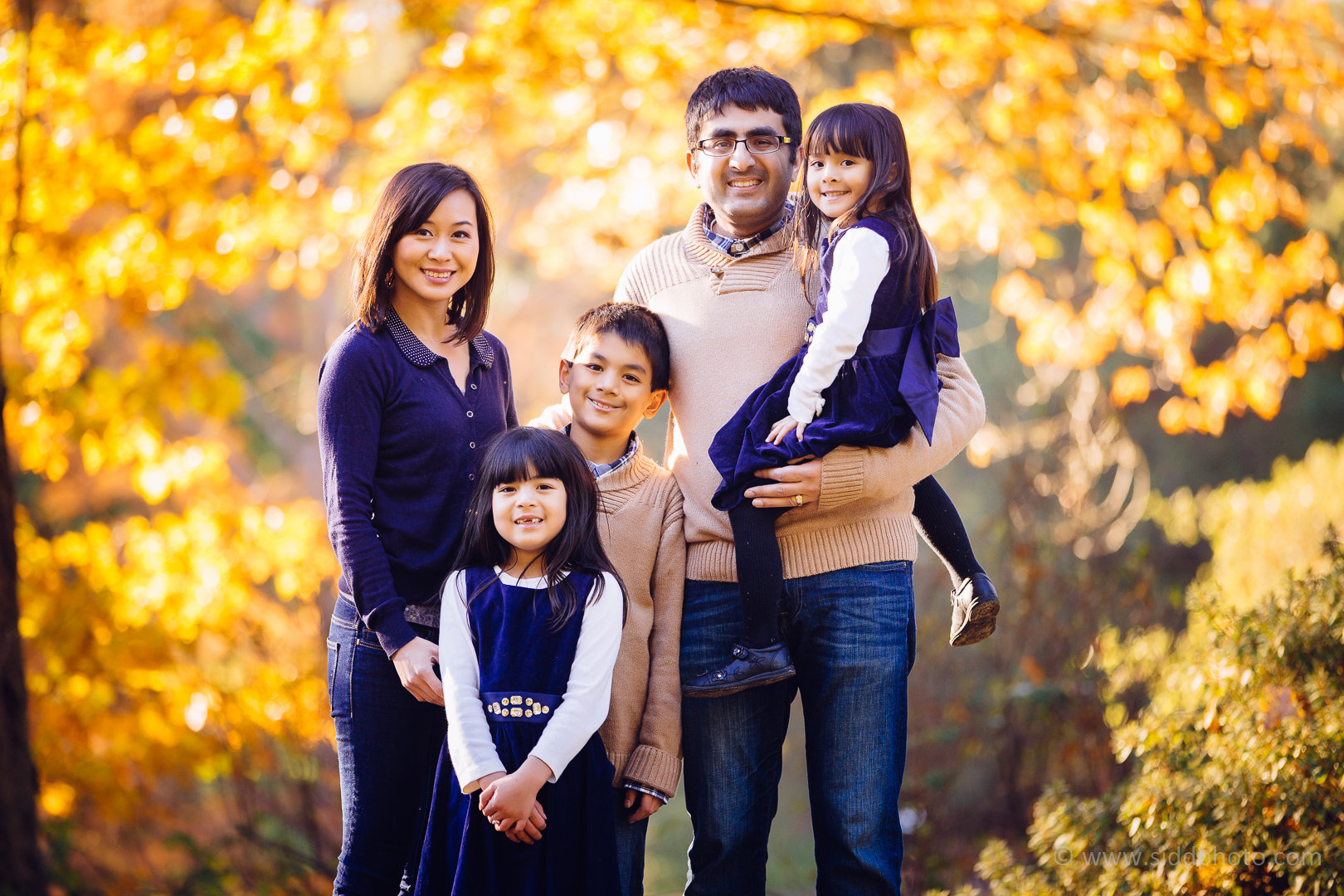 2014-11-16 - Linh Parag Family - _O5C9254-07