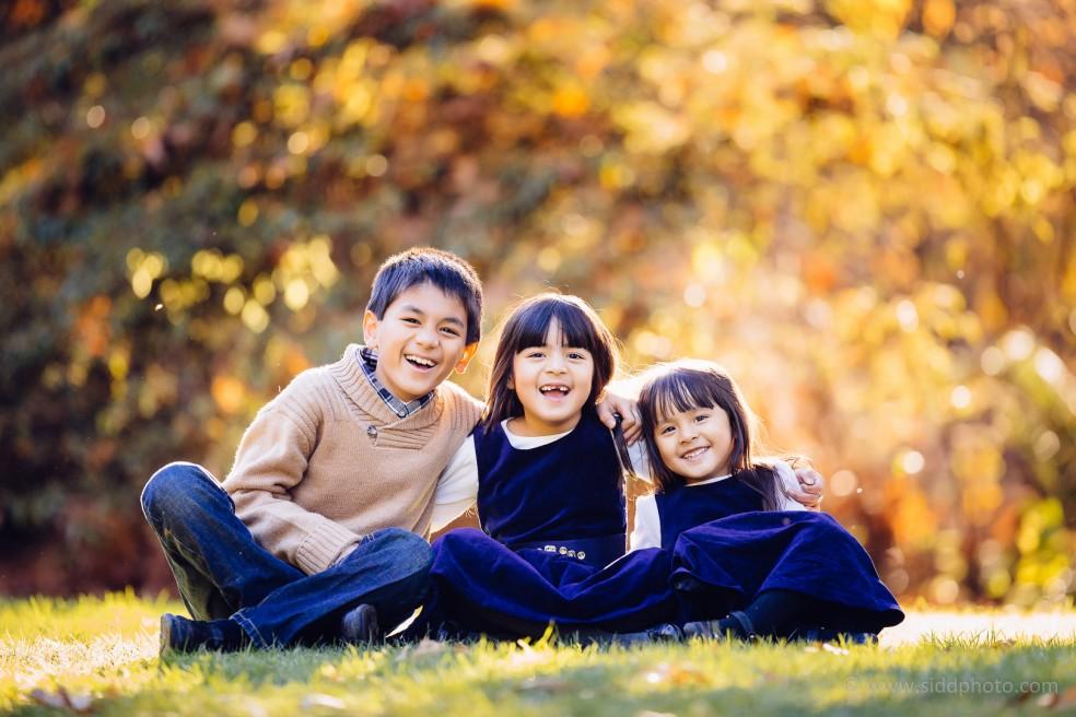 Family: Linh-Parag