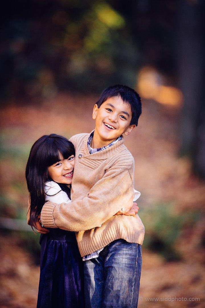 2014-11-16 - Linh Parag Family - _O5C9624