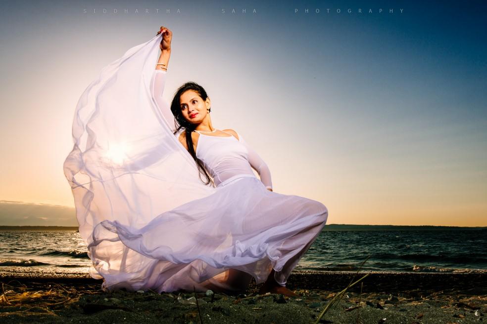 Dance: Piyali