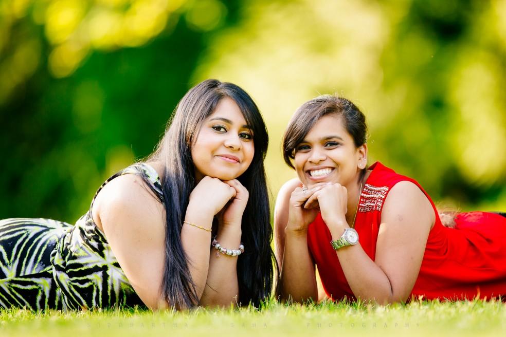 Family: Vandana-Vishwa
