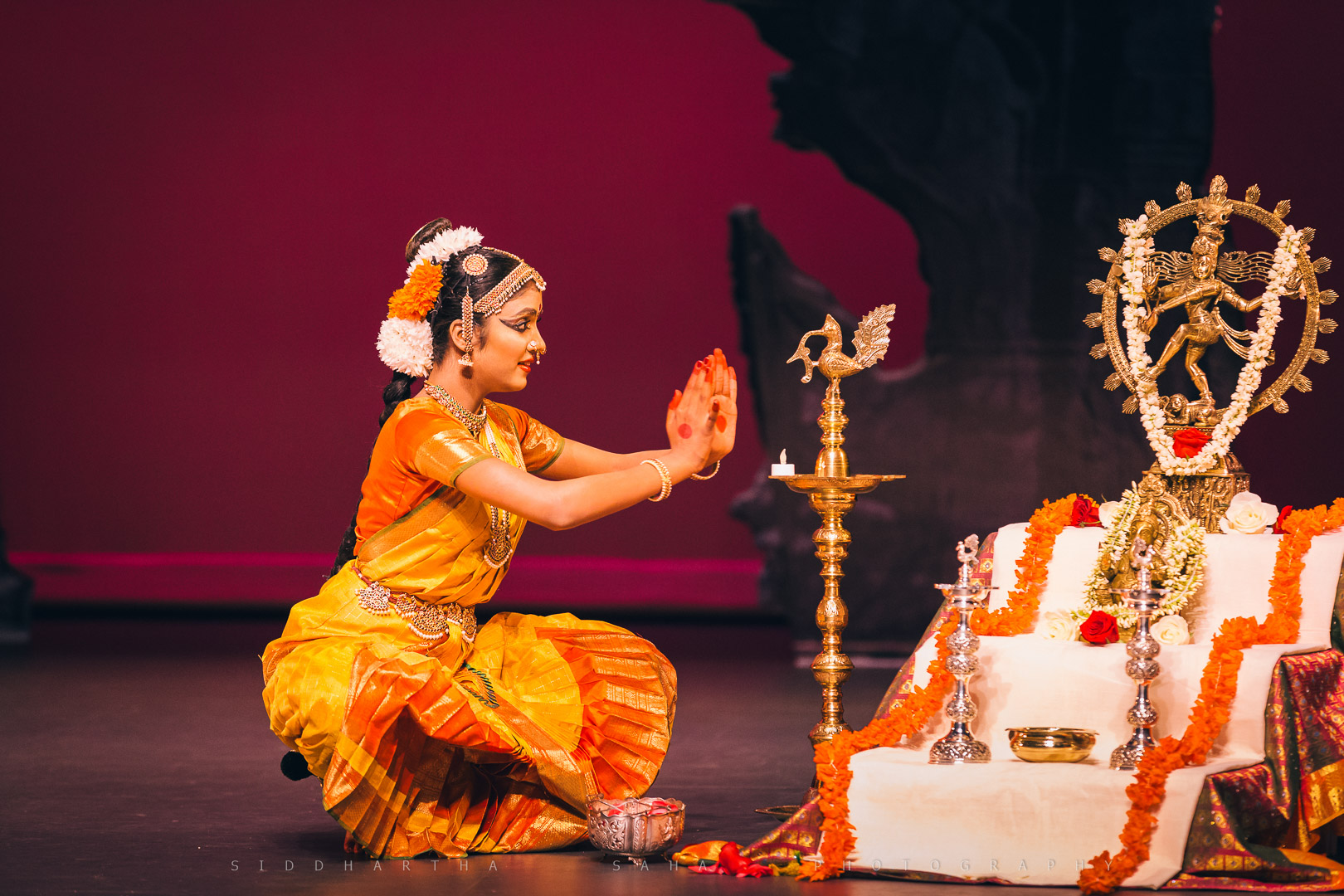 2015-07-25 - Kamaniya's Arangetram - _05Y2613