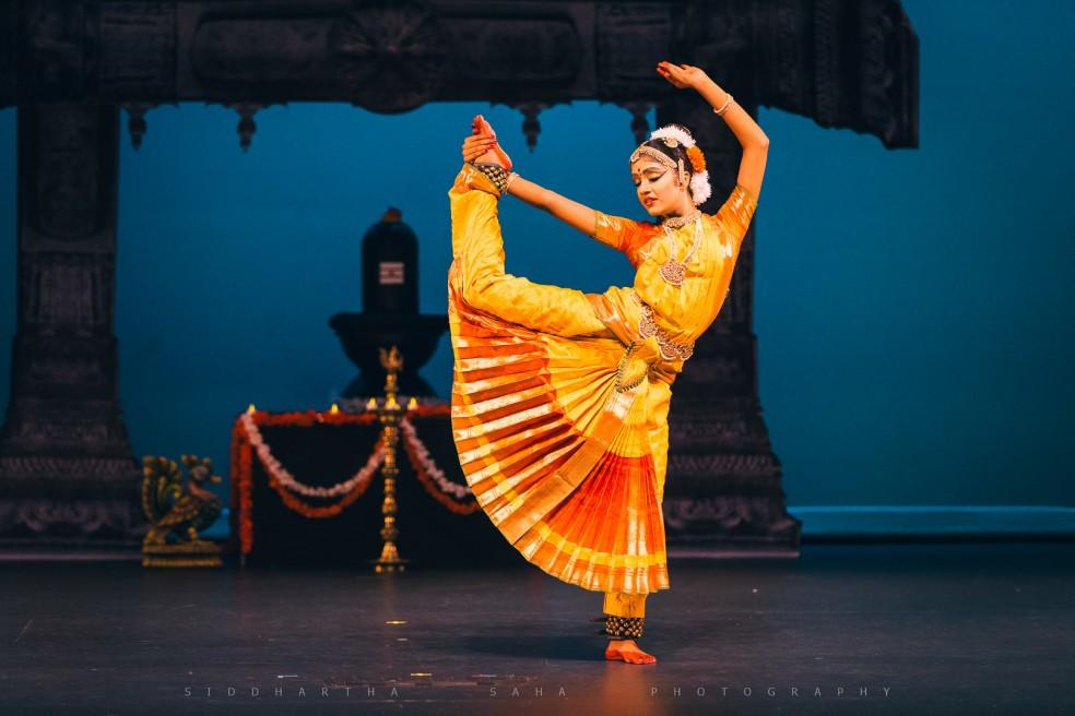 Arangetram: Kamaniya