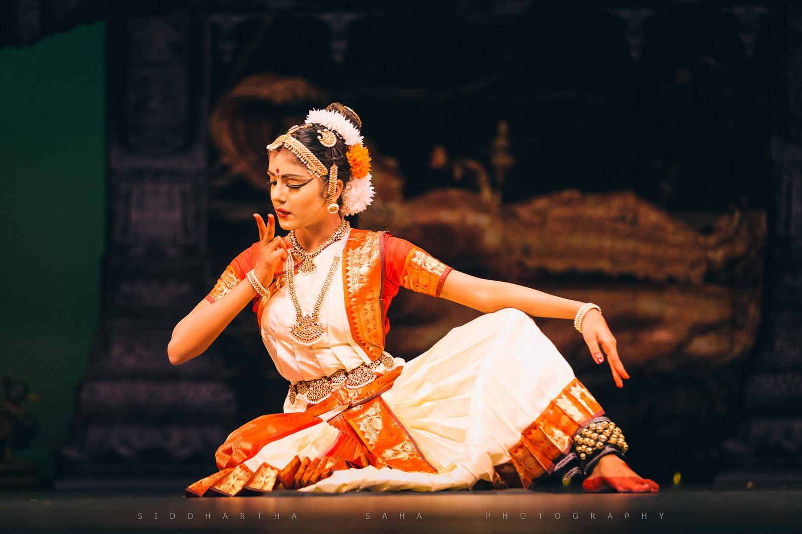 2015-07-25 - Kamaniya's Arangetram - _05Y6007