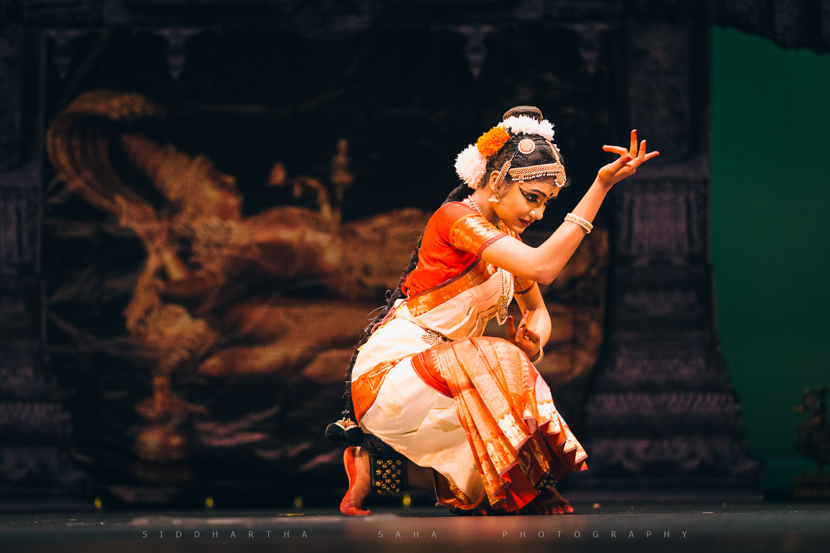 2015-07-25 - Kamaniya's Arangetram - _05Y6036