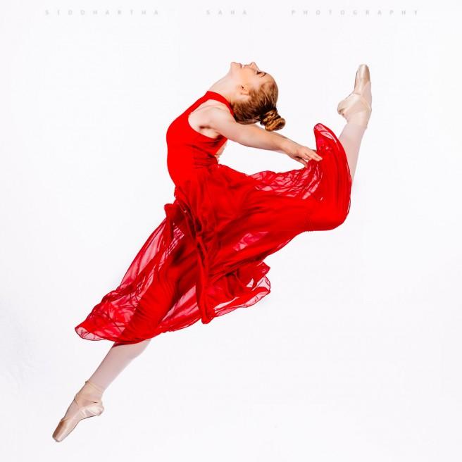 Dance: The Young Ballerinas