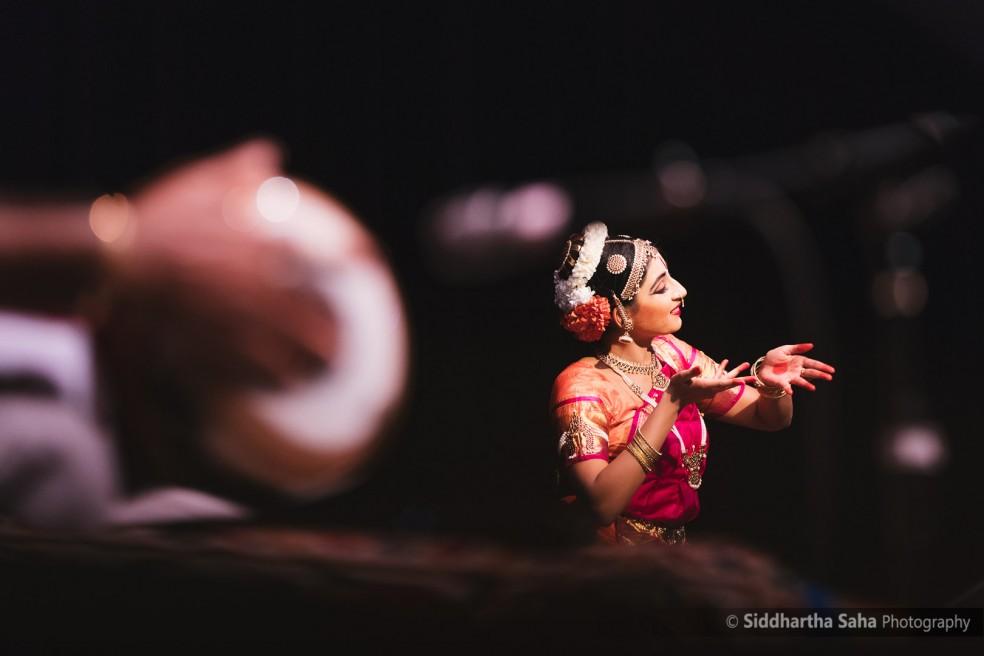 Arangetram: Priyanka