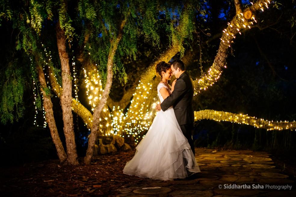 Wedding: Candy and Jonathan
