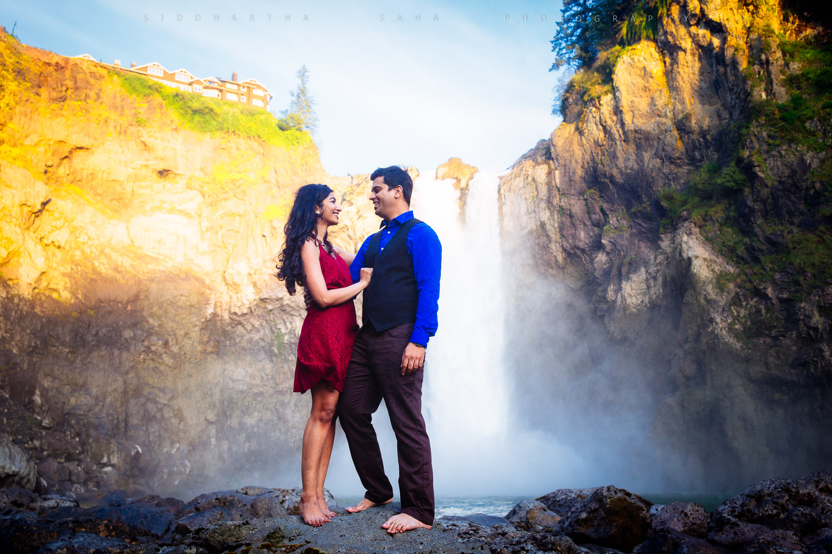 2015-04-19 - Saloni Vaibhav Shoot Snoqualmie-9