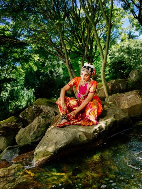 Pre-Arangetram: Priyanka
