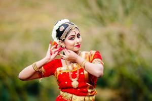 Pre Arangetram: Shradha