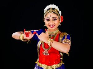 Pre Arangetram: Diksha+Akshara