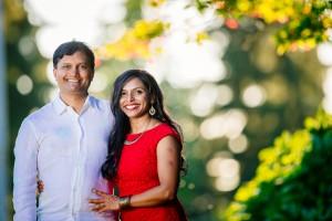 Family: Jyothi Kumar