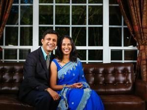 Family: Aparna-Prakash