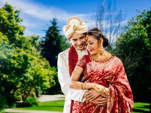 Photoshoot: Naosheen + Husain