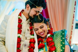 Wedding: Madhura + Sankalp