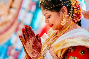 Wedding: Anusha + Sandeep