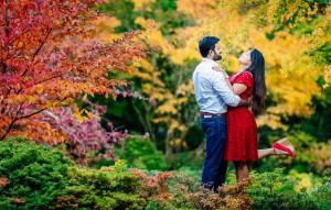 Engagement: Rashmi + Naveen