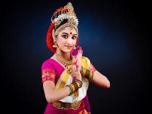 Pre-Arangetram: Anika+Nithika