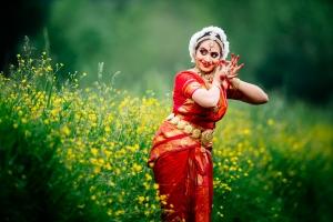 Pre-Arangetram: Shushmitha